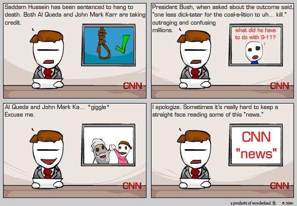 "CNN ""News"""