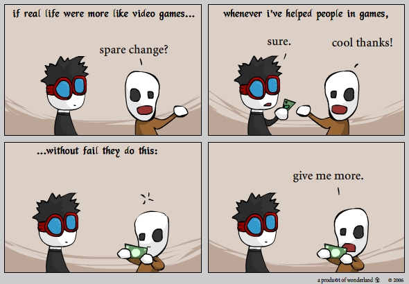 help in games…