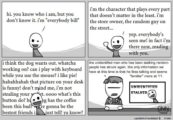 everybody bill