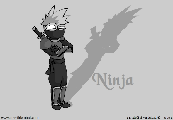 Character : Ninja