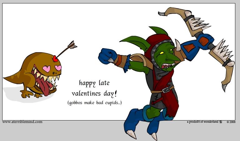 Gobbo V-Day