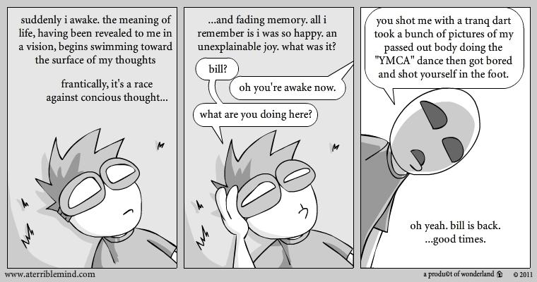 a sneaky epilogue