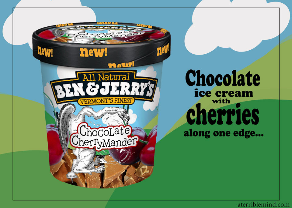 Ben and Jerry's 1
